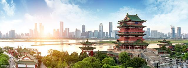 南昌旅游景点,不要再吐槽南昌的旅游了,那是你不知道这几个地方,绝对值得推荐