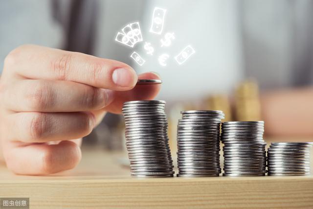 """懒投资,为什么基金定投会被叫做""""懒人投资""""?"""