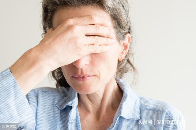 更年期有哪些症状,女性更年期会有哪些表现?这6个症状不可忽视!