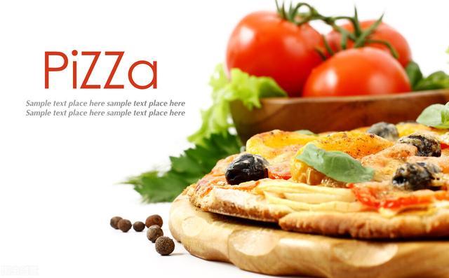 披萨的做法大全,教您7种精美披萨做法,味道超棒