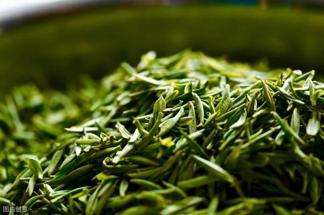 茶 寓意,中国茶文化:六种茶代表了六个不同的人生阶段