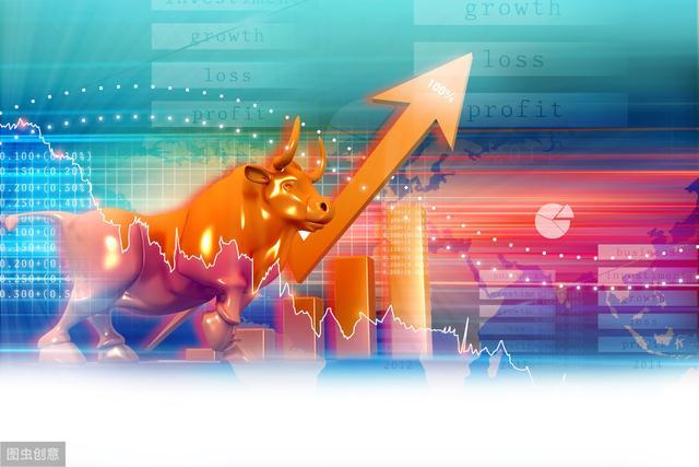 东方财富股票,大话东方财富股票,它的第二轮超级大行情何时来临?