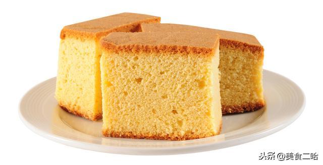 电饭煲怎么做蛋糕,电饭煲蛋糕详细教程,不塌陷不回缩,入口即化,真是太好吃啦