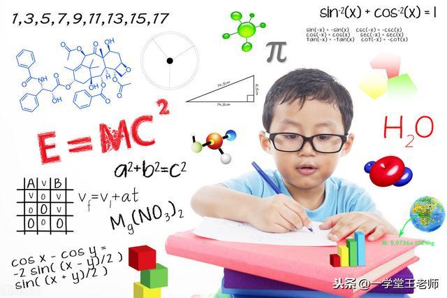 1-6年级数学思维挑战题,你也来挑战一下吧