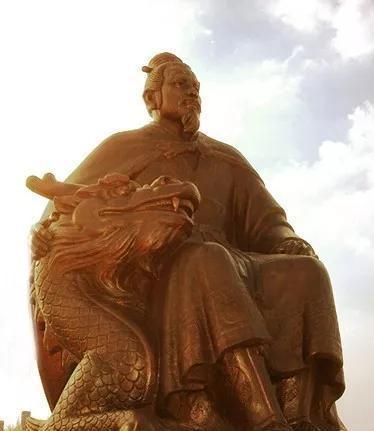 姓刘的历史名人,刘氏历代十大先祖,快来对接一下你是多少世!