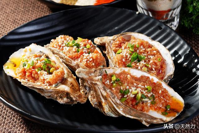 生蚝的做法蒸几分钟,生蚝清蒸几分钟就可以吃了,蒜蓉生蚝的方法教你,味蕾开始起舞