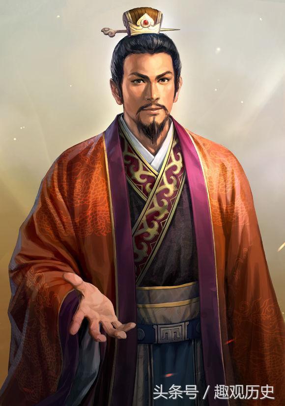 刘备简介,是穷人还是高富帅?——以史为据,揭秘刘备的真实家境