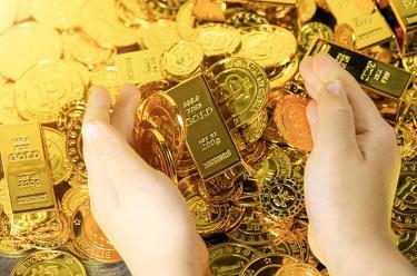 投资金条,《哈佛财商课》:新手要去哪里才能投资黄金?专家教你怎么做