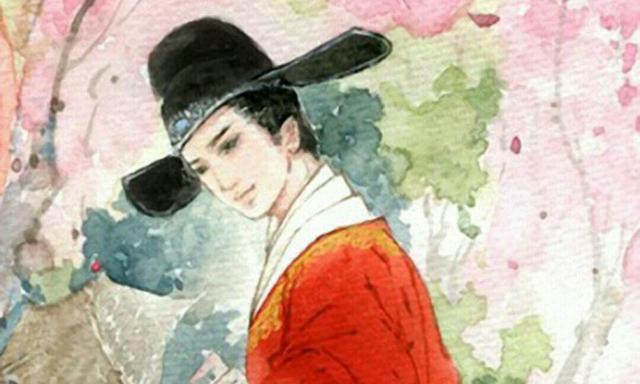 王勃简介,叹王勃:磨难是成长的财富,但过多的磨难,也会成为致命的打击