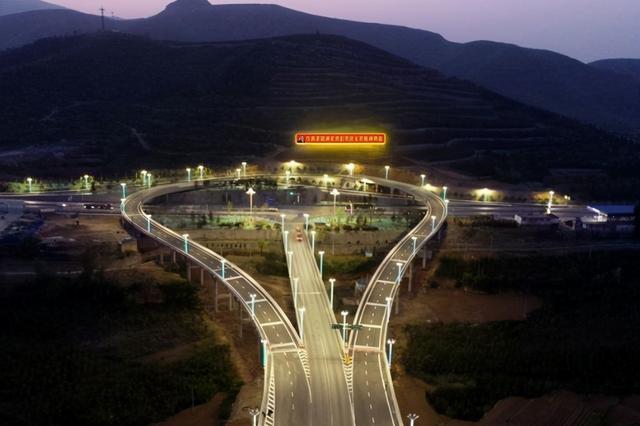 河南交通投资集团,河南交通迎来新发展,2021年林州市将新建续建三条高速路线