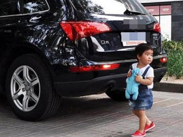 上海一父亲驾车轧死两岁儿子诉保险公司,获赔111万