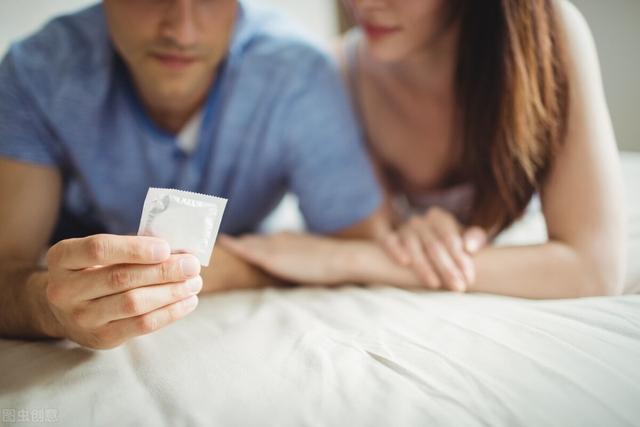 性病图片,安全套能够防住所有的性病?当然不可能,这4种就不可以,需谨慎