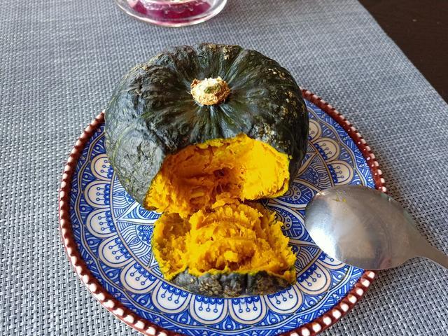 南瓜的吃法,人到中年多吃粗粮好,分享南瓜的几种做法,个个好吃又简单