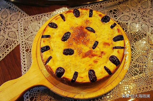 玉米面发糕的做法,这发糕简单易学,手不沾面筷子一搅,比馒头简单比面包好吃