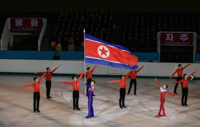 朝鲜被IOC禁赛至2022年底 或彻底无缘北京冬奥