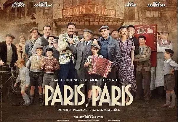 有教育意义的电影,不知道怎么教育孩子的时候,不妨看看这十部外国高分电影