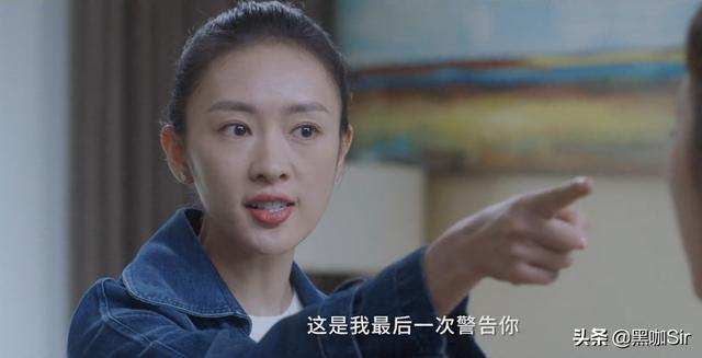 最佳女主不是热依扎,这不意外!评委陶虹说不是会哭,就是好演员 全球新闻风头榜 第4张