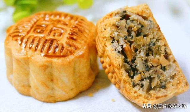 怎么做月饼,月饼怎么做 分享月饼的做法及配方 月饼的制作 配方比例告诉你