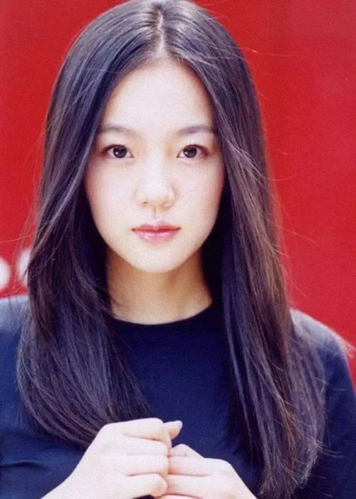 """属猪女明星,林秀晶---真正的童颜,不老的""""宋恩彩"""""""