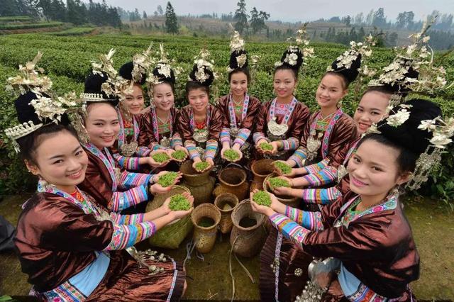 云南有哪些特产,作为正宗的云南玉溪人,你可知道这8大玉溪特产美食吗?