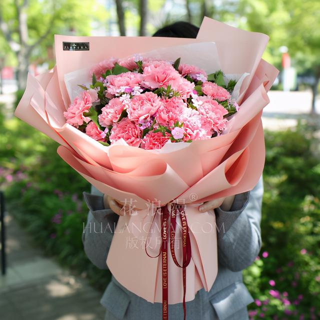 代表浪漫、友谊、家庭的花你知道是哪些吗?