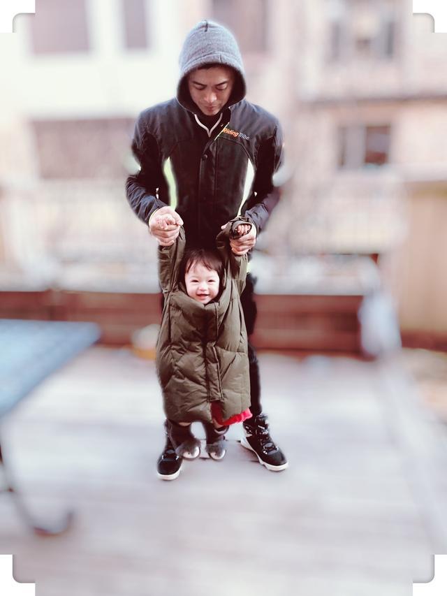 樊少皇罕见晒3岁女儿,独自带娃到深夜,娇妻因小三门抑郁多年 全球新闻风头榜 第1张