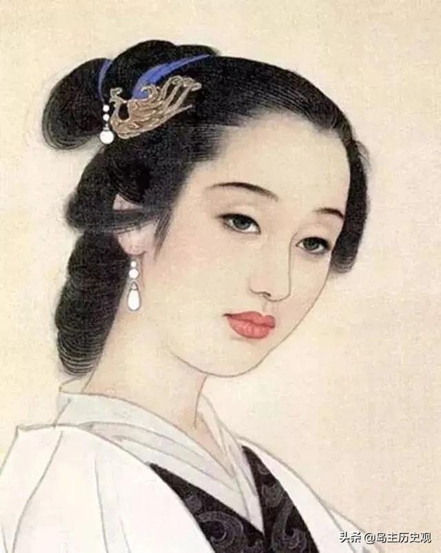 李清照简介,李清照:我喝酒、赌博、改嫁、离婚,但我是个好女孩