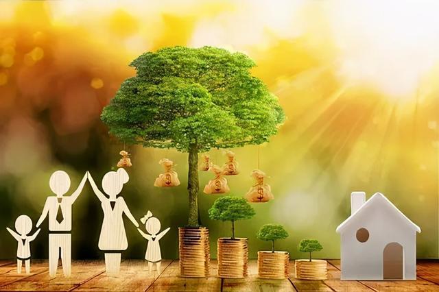 家庭投资理财事无大小,这关联到每一个家中的幸福生活