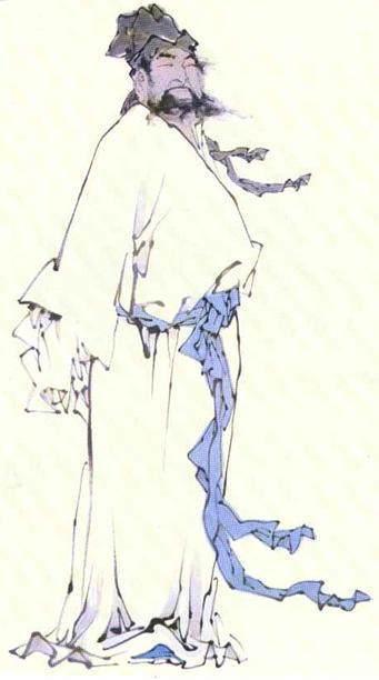 温庭筠的诗,相貌奇丑的温庭筠,凭什么可以与李商隐齐名?