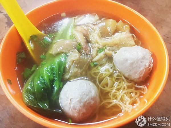 香港美食介绍,直接吃到胃抽搐?这可能是最实用的香港美食攻略!
