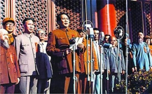名人有哪些,中国各省都有哪些名人,看看你的家乡都有谁!
