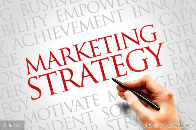 如何市场营销,干货解锁!市场营销6条法则(农业人必看)
