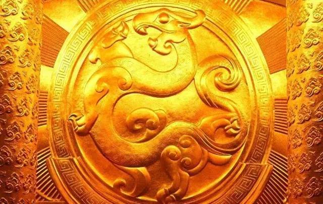 皇帝的诗,太有才,15首诗词写尽中华15大帝王!