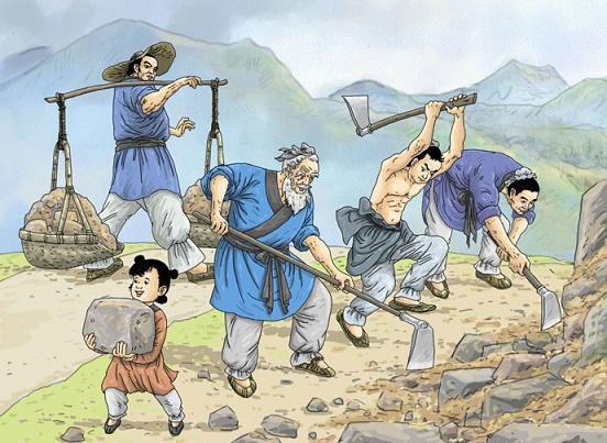 列子简介,《列子》最经典的十句话,富有哲理,值得细品!
