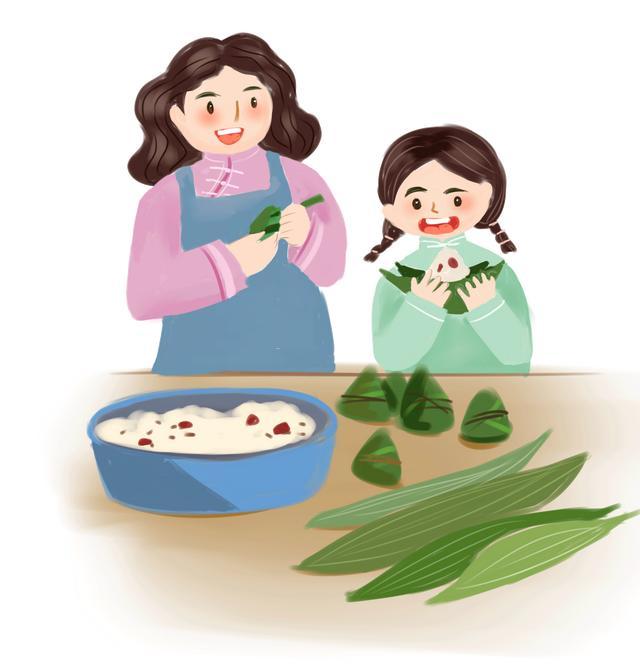 端午节的习俗有哪些,端午节的传统习俗,你知道几个?