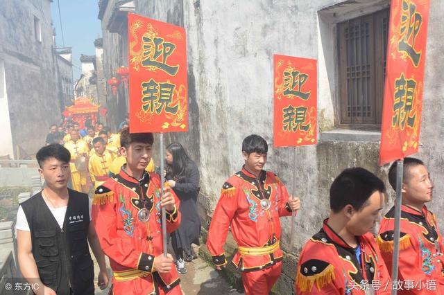 中国女孩与英国小伙的跨国恋,两人购买徽派老民居,办传统婚礼 全球新闻风头榜 第2张