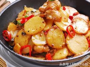 土豆的做法,爱吃土豆的别错过!教你30种土豆的做法大全 简单易学 好吃到窒息
