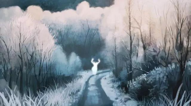描写雪的句子,描写霜、雪的优美语句集萃!