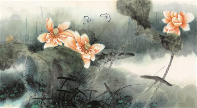 鸟的诗,十首咏叹花鸟的经典诗句!花、鸟、诗词间的碰撞,竟如此惊艳!