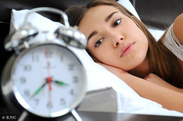 早怎么治,睡不着、睡不好、醒得早,10个方法帮你解决这些失眠问题