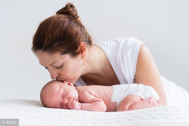婴儿的痰,新生儿的嗓子有痰也不用怕,做好这6件小事即可,不必过于担心
