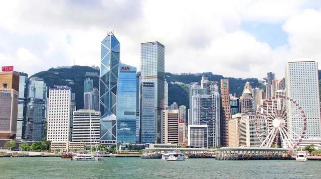 中环美食,香港中环游玩指南 高楼林立,旧式建筑,还有私藏的美食清单!