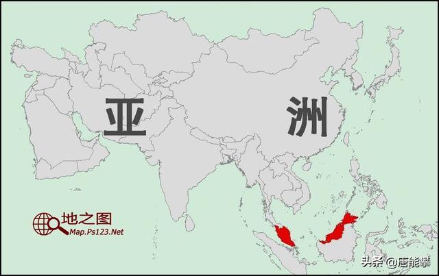 马来西亚简介,马来西亚通货紧缩、男多女少、已被逆袭,前景如何?国别系列23