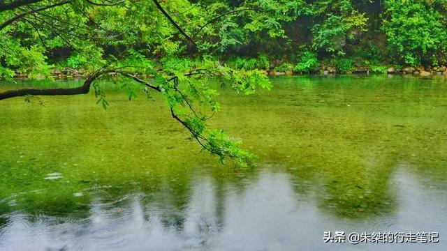 """牯牛降风景区,皖南三大高山之一 有""""西黄山""""之称的牯牛降,自然奇景不输黄山"""