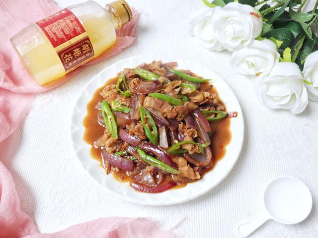 卷卷的吃法,肥牛卷的新吃法,搭配洋葱,超级好吃,好吃到光盘,新手也能学会