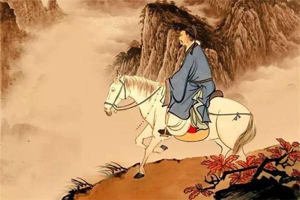 爱家乡的诗,张籍宦游在外思乡情切,写下一首《秋思》,王安石读了称赞不已