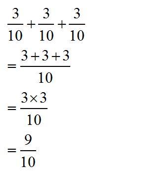 分数乘法的意义,人教版六年级上册数学(1)分数乘法解析