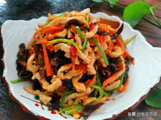 猪肉的做法大全,中秋节家宴,大鱼大肉不能少,推荐8道猪肉做法,招待客人有面子