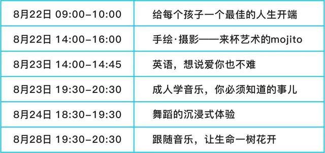 上海开放大学拍了拍你,快来体验线上开放直播课吧
