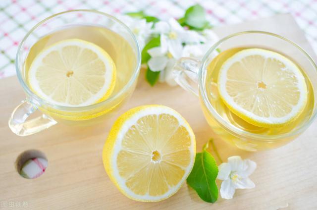 怎么做柠檬,柠檬水的正确泡法?柠檬怎么喝才能美白-壹健康经验